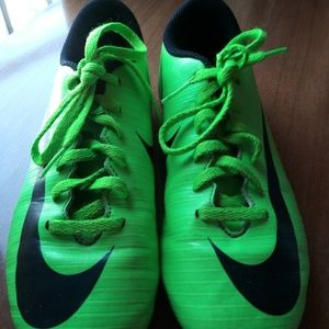 NIKE Mercurial Shoes